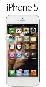 iPhone 5 Repair Service