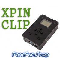 Xpin Clip