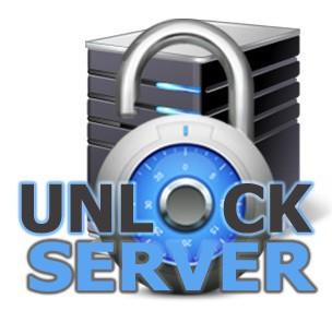 Remote Unlock Servers & Special Unlock Services