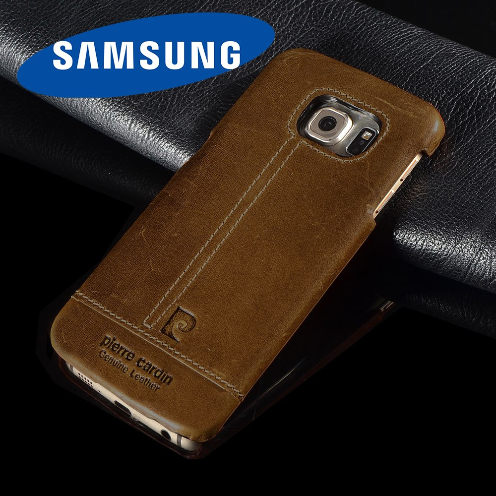 Samsung Leather Cases