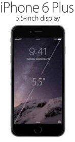 iPhone 6  Plus Accessories