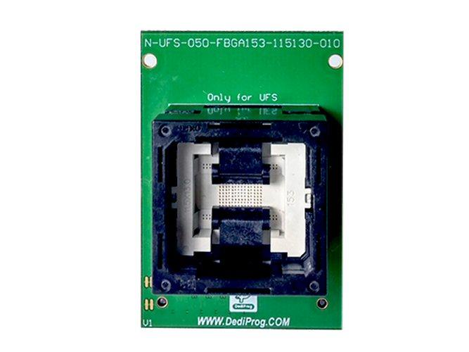 NuProg-E Adapters