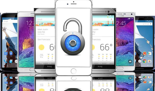 Phone Network Unlock Codes