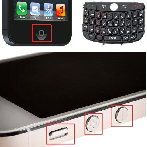 Button / Keypad Repair Service