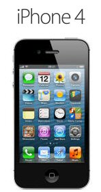iPhone 4 Repair Service