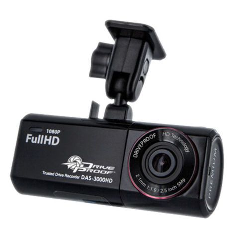 Car Dashboard Cameras