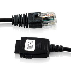 Siemens Martech Service Cable
