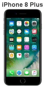 iPhone 8 Plus Repair Service