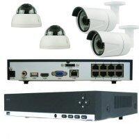CCTV Full Systems