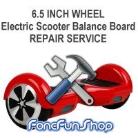 Electric Self Balancing Scooter 6.5 inch Repair Services