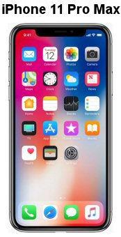 iPhone 11 Pro Max Repair Service