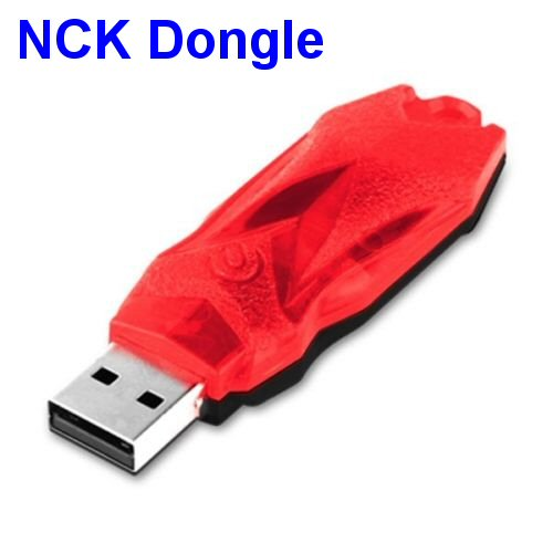 NCK Dongle Activations