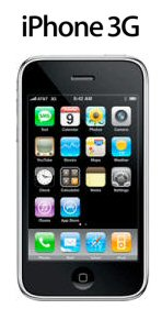 iPhone 3G Repair Service