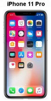 iPhone 11 Pro Repair Service