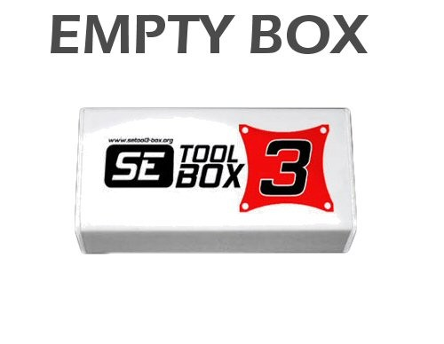 Setool Replacement Box