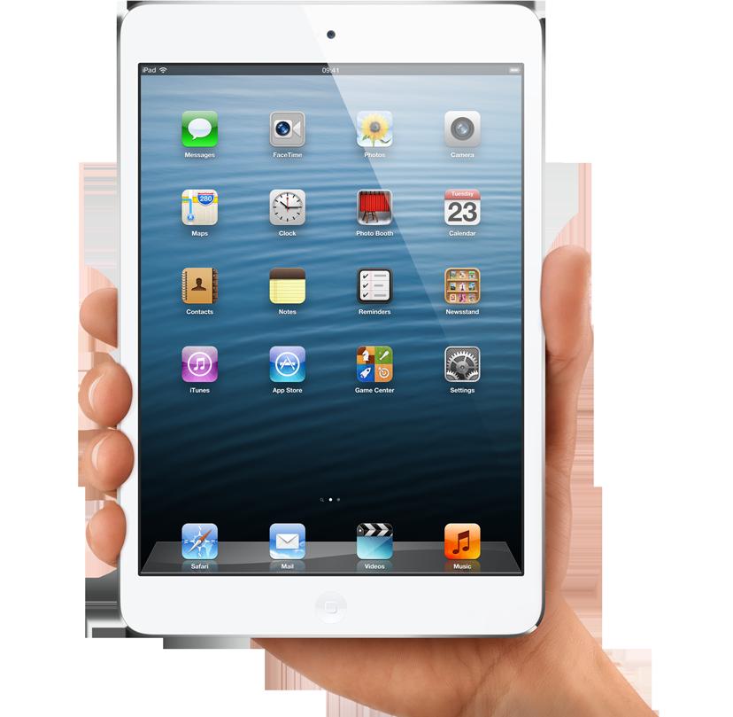 iPad Mini Accessories