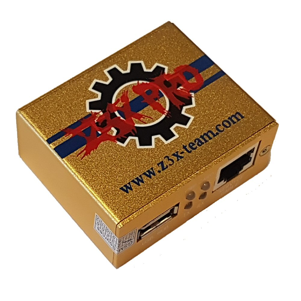 Z3x Box Activations