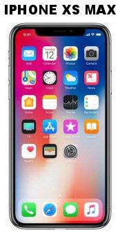 iPhone XS Max Repair Service