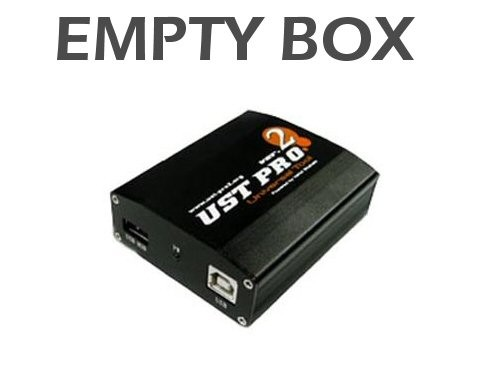 UST Replacement Box